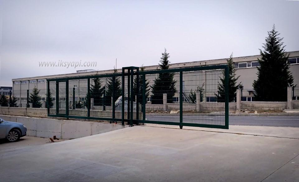 fabrika giris kapisi 3