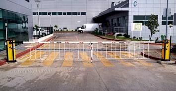 fabrika bariyer sistemi