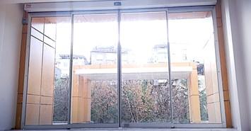 alis veris merkezi otomatik cam kapi 2