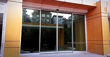 alis veris merkezi otomatik cam kapi 3