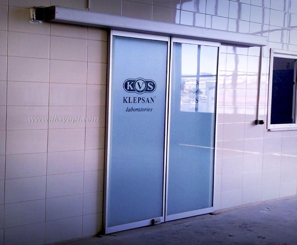 otomatik cam kapi firma sistemleri 2