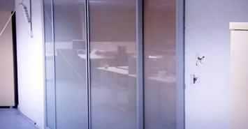 otomatik cam kapi kurum girisi 2