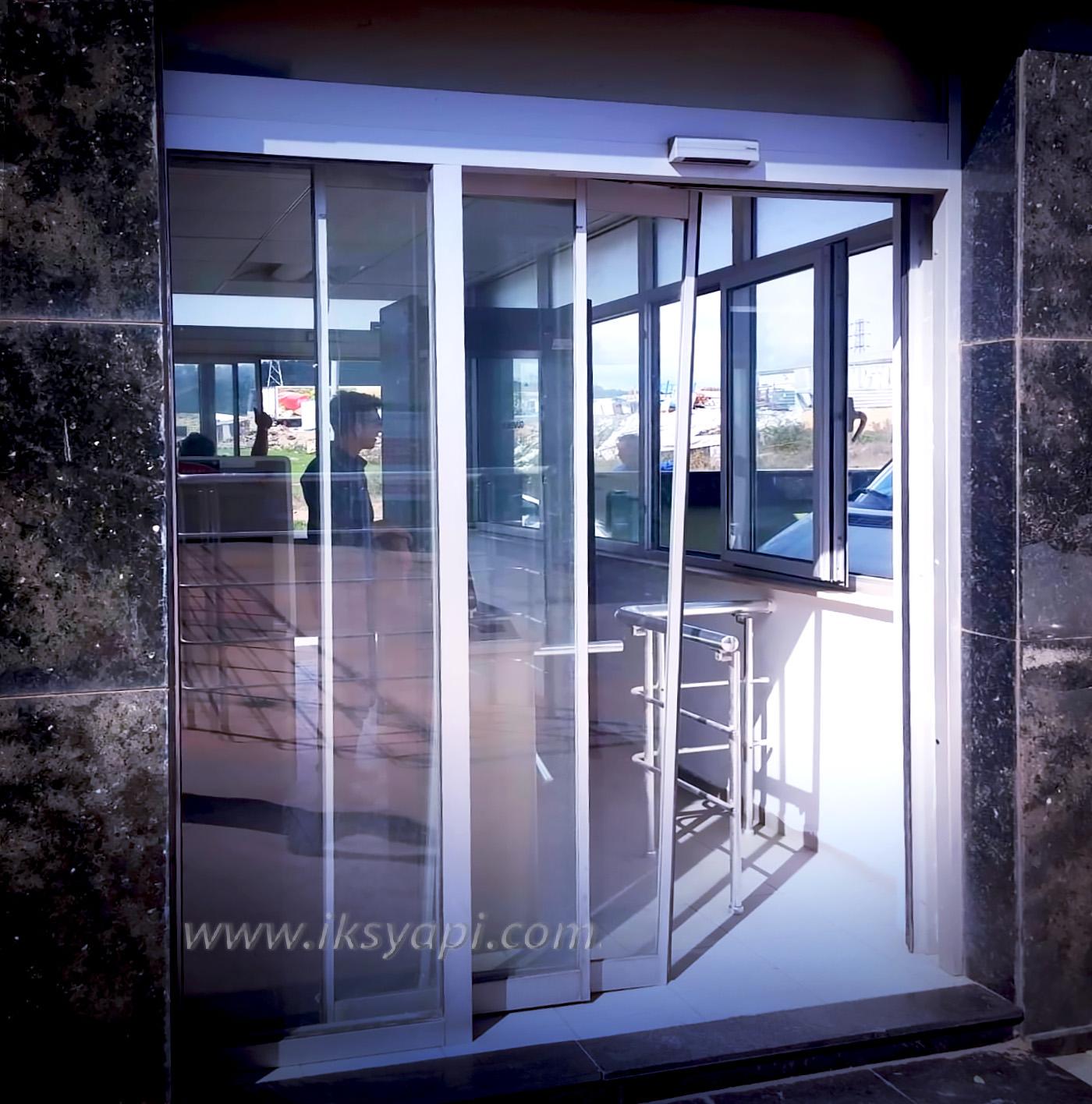 otomatik cam kapi sistemleri 46