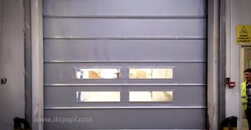 pvc kapi sistemleri