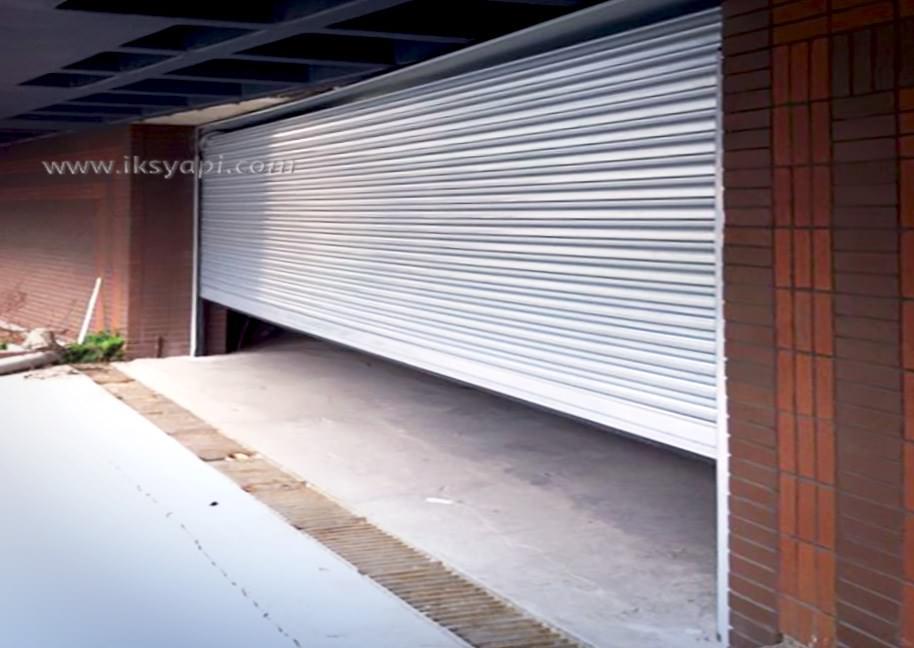 en garaj kapisi 2