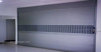 otomatik garaj kepenk sistemleri