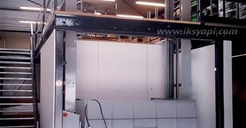iks lift sistemleri 2