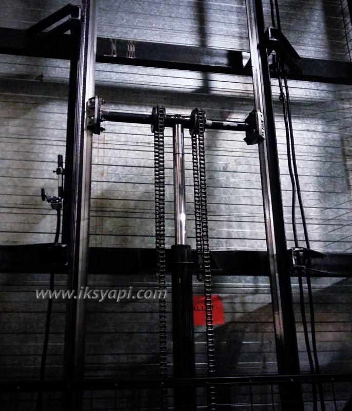 yuk asansoru firmasi