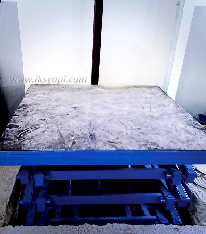 yuk lifti 2