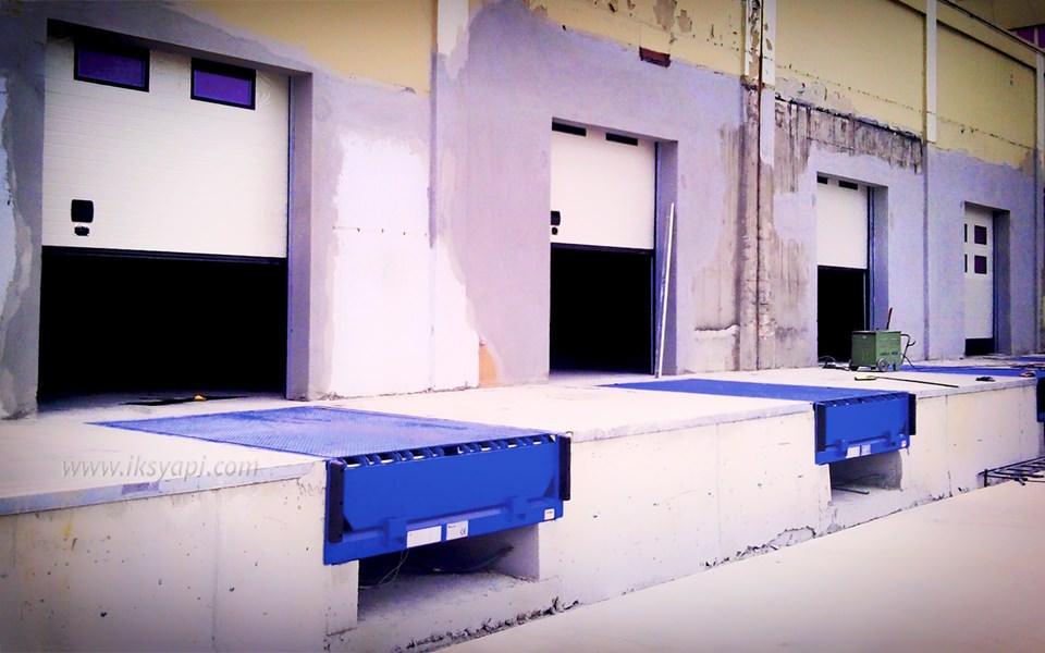 yukleme istasyonu rampasi 2