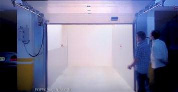 garaj kapisi sistemleri