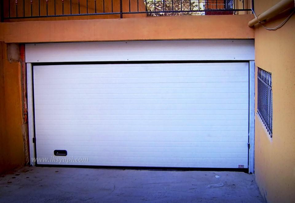 kaliteli seksiyonel garaj kapisi