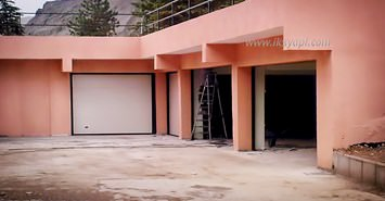 seksiyonel garaj kapilari