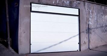 seksiyonel garaj kapisi en