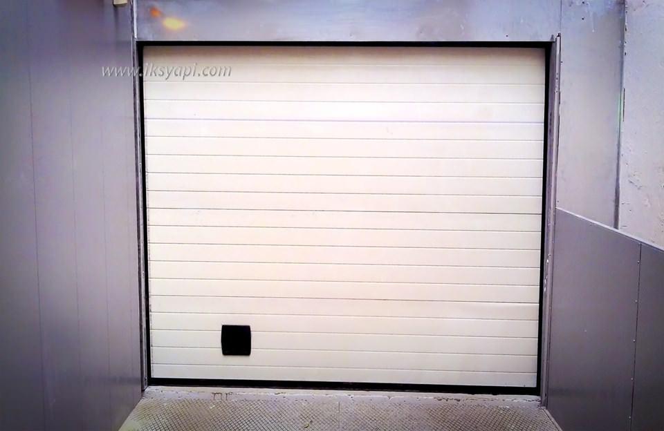 yuksek kalite garaj kapisi