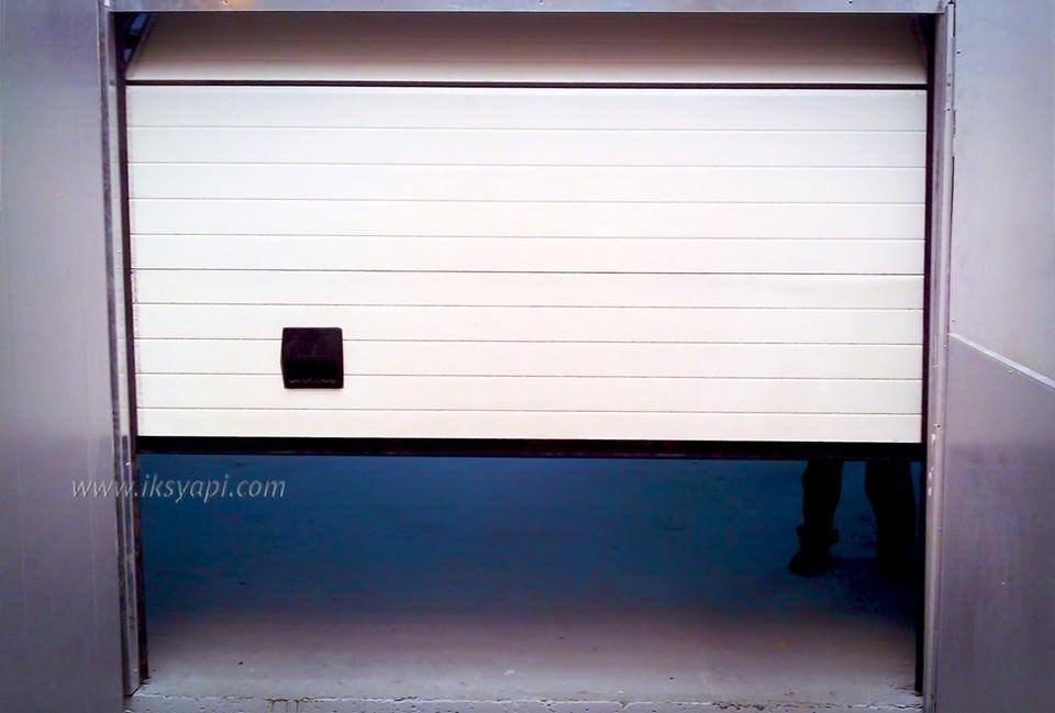 yuksek kalite garaj kapisi 2