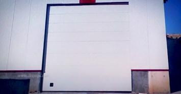 fabrika kapisi