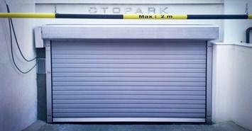 Hızlı Garaj Kapısı