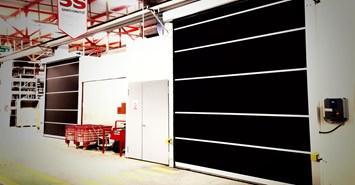 Atex door